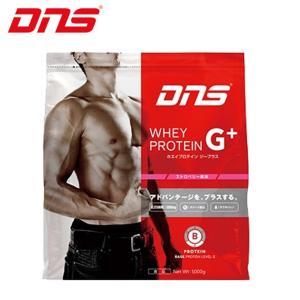 ディーエヌエス DNS ホエイプロテインG+/ストロベリー風味 D11001190301 sc himarayasc