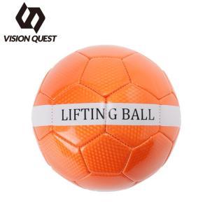 ビジョンクエスト VISION QUEST サッカー トレーニングボール リフティングボール上級 VQ540106G01 sc himarayasc