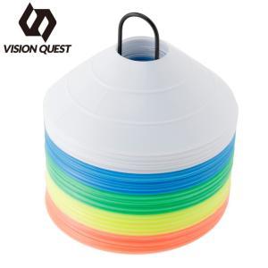 ビジョンクエスト VISION QUEST サッカー マーカーコーンセットホルダー付き VQ540508G02 sc himarayasc