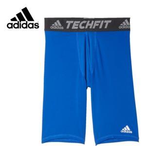 アディダス サッカーウェア インナー メンズ テックフィット BASE ショートタイツ BCI85 AJ5041 adidas sc|himarayasc