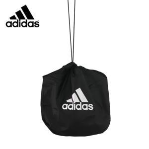 アディダス サッカーバッグ 新型ボールネット ABN01BK adidas sc himarayasc
