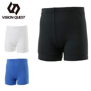 ビジョンクエスト VISION QUEST  サッカーウェア ジュニア 17FWパワータイツ VQ540416G02  sc|himarayasc