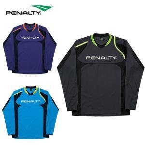 ペナルティー Penalty サッカーウェア ウインドブレーカージャケット ハイゲージストレッチトップ PO7506 sc|himarayasc