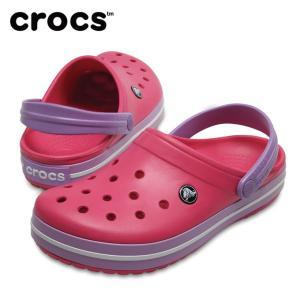 クロックス crocs サンダル メンズ レディース Crocban Clog クロックバンド クロッグ 11016 sc|himarayasc