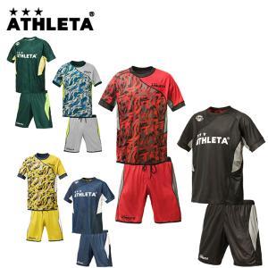 アスレタ ATHLETA サッカーウェア 上下セット メンズ レディース リバーシブル 02297  sc himarayasc