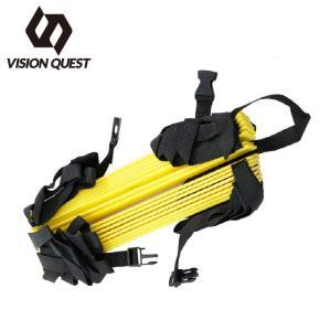 ビジョンクエスト VISION QUEST サッカー トレーニング用品 SPEED RADDER 6m スピードラダー VQ540508H05 sc himarayasc
