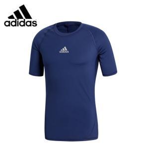 アディダス adidas サッカーウェア インナー ALPHASKIN TEAM ショートスリーブシャツ EVN56 CW9520 sc himarayasc