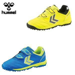 ヒュンメル hummel サッカートレーニングシューズ ジュニア プリアモーレ4 VTF HJS2122 sc|himarayasc