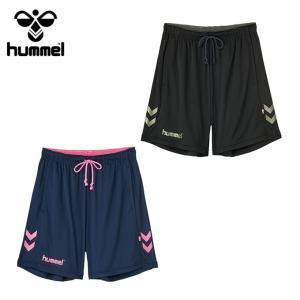 ヒュンメル hummel サッカーウェア パンツ メンズ ハイゲージニットプラクティスパンツ HAP2058 sc|himarayasc
