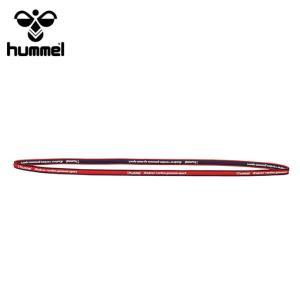 ヒュンメル hummel ヘアゴム メンズ レディース リバーシブルヘアゴム HFA9107-2070 sc|himarayasc