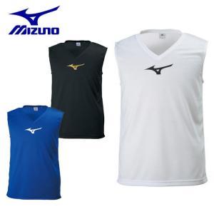 ミズノ MIZUNO アンダーシャツ ノースリーブ メンズ レディース ノースリーブインナーシャツ P2MA8090 sc|himarayasc