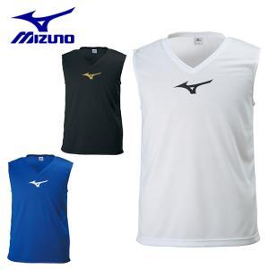 ミズノ アンダーシャツ ノースリーブ ジュニア インナーシャツ P2MA8190 MIZUNO sc|himarayasc