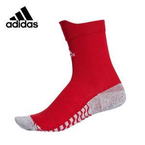 アディダス サッカー ストッキング メンズ ALPHASKIN グリップ ウルトラライト クルーソックス CV7678 ECE95 adidas  sc|himarayasc