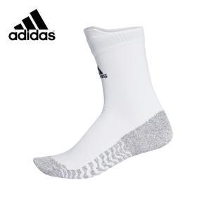 アディダス サッカーストッキング メンズ グリップ ウルトラライト ALPHASKIN アルファスキンソックス CG2656 ECE95 adidas  sc|himarayasc