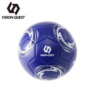 ビジョンクエスト VISION QUEST サッカーボール 4号 ジュニア VQ540104H01 sc|himarayasc