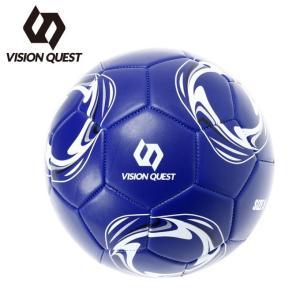 ビジョンクエスト VISION QUEST サッカーボール 5号球 VQ540105H01 sc|himarayasc