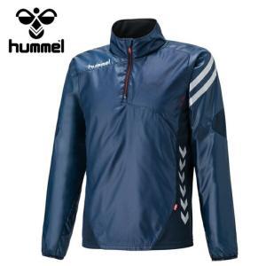ヒュンメル(hummel) サッカー フットサル ピステ(メンズ) HPFC-ハイブリッドピステトップ (HAW4176-70)2017FW|himarayasc