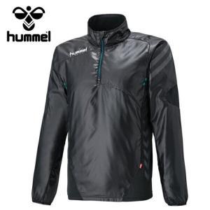 ヒュンメル(hummel) サッカー フットサル ノースリーブ(メンズ) インナーシャツ (HAP5024-90)2017FW|himarayasc