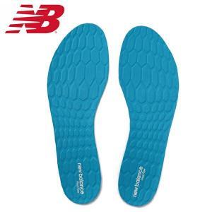 ニューバランス New Balance  サッカー フットサル インソール フットボール インサート  JAOF7371-BL    sc|himarayasc