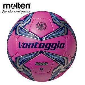 5号 モルテン molten サッカーボール 5号 ヴァンタッジオ3000 F5V3000-PN|himarayasc