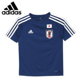 アディダス サッカーウェア レプリカシャツ ジュニア No 10 サッカー日本代表 ホームレプリカTシャツ CJ3989 CZO82 adidas sc himarayasc