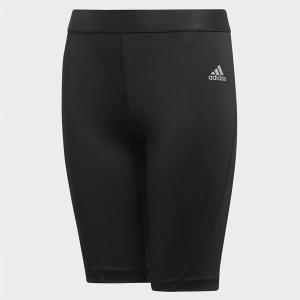 ジュニア アディダス(adidas) サッカー コンプレッション インナータイツ KIDS ALPHASKIN TEAM ショートタイツ (CW7350) 2018SS  sc himarayasc