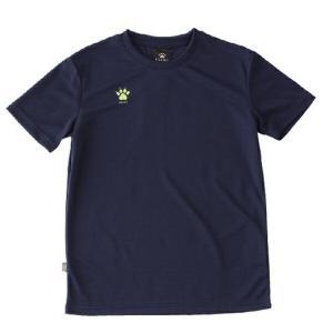 ケレメ(KELME)サッカー 半袖シャツ(メンズ)ワンポイントTシャツ(KCX180-107)  sc|himarayasc