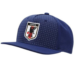 アディダス(adidas)サッカー キャップ(帽子)日本代表 ホーム FL キャップ(CF5172)2018SS  sc|himarayasc