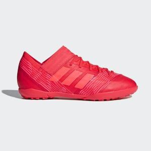ジュニア アディダス(adidas) サッカー トレーニングシューズ ネメシスタンゴ 17.3 TF J (CP9238)2018SS sc|himarayasc