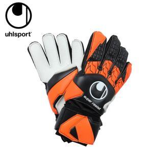 ウールシュポルト uhlsport サッカー キーパーグローブ メンズ レディース スーパーレジスト 1011076  sc|himarayasc
