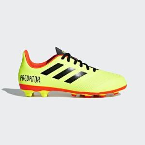 アディダス(adidas)サッカー スパイク(ジュニア)プレデター 18.4 AI1 J(DB2321)2018SS sc|himarayasc