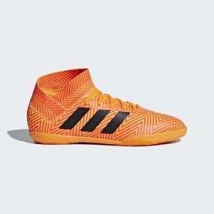 アディダス(adidas)サッカー トレーニングシューズ(ジュニア)ネメシス タンゴ 18.3 IN J(DB2373)2018SS sc|himarayasc