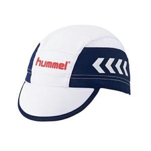ヒュンメル hummel サッカー キャップ 帽子 ジュニア フットボールキャップ HGJ4049-10    sc|himarayasc