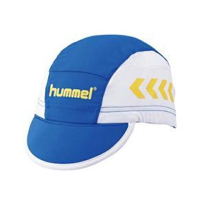 ヒュンメル hummel サッカー キャップ 帽子 ジュニア フットボールキャップ HGJ4049-60    sc|himarayasc