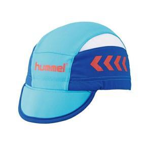 ヒュンメル hummel サッカー キャップ 帽子 ジュニア フットボールキャップ HGJ4049-62    sc|himarayasc