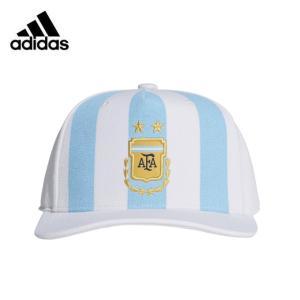 アディダス サッカーキャップ メンズ レディース アルゼンチン代表 HOME FL キャップ CF5145 DUR94 adidas sc|himarayasc