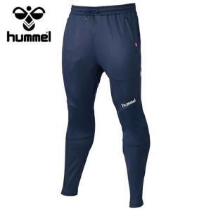 ヒュンメル(hummel) サッカー フットサル トレーニングパンツ(メンズ) HPFC-テックパンツ (HAT3068-70)2017FW|himarayasc