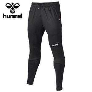 ヒュンメル(hummel) サッカー フットサル トレーニングパンツ(メンズ) HPFC-テックパンツ (HAT3068-90)2017FW|himarayasc