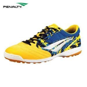 ペナルティー Penalty サッカー トレーニングシューズ メンズ ターフ・アルマードル NEO-FYCN PF8205 sc|himarayasc