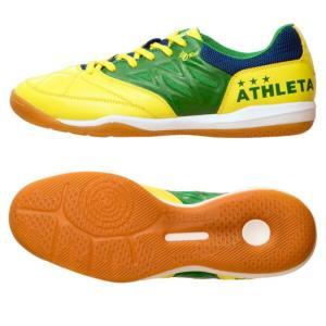アスレタ(ATHLETA)オーヘイ・レーベル フットサルシューズ(メンズ)O-Rei Futsal T004(11009-2933)2018SS sc|himarayasc