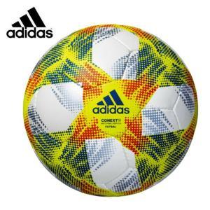 アディダス フットサルボール 3号 検定球 ジュニア コネクト19 フットサル AFF300 adidas sc|himarayasc
