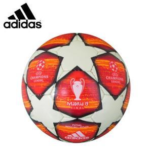 アディダス フットサルボール 4号 検定球 メンズ レディース ジュニアフィナーレマドリードフットサル AFF4400MA adidas sc|himarayasc