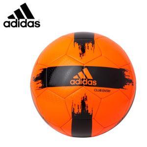 アディダス サッカーボール 5号球 メンズ レディース EPPクラブエントリー5号 AF5871OR adidas sc himarayasc