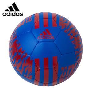 アディダス サッカーボール 5号球 3ストライプスハイブリッド5号 AF5868B adidas sc himarayasc