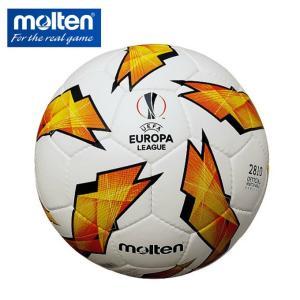 モルテン molten サッカーボール 5号球 検定球 ヨーロッパリーグ18-19 検定 5号 F5U2810-G18 sc|himarayasc