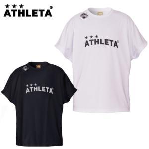 アスレタ ATHLETA サッカーウェア 半袖シャツ ジュニア プラクティスTシャツ 02314J sc himarayasc