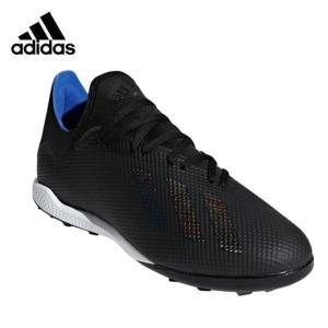 アディダス サッカートレーニングシューズ メンズ エックス 18.3 TF D98077 BTG91 adidas sc|himarayasc
