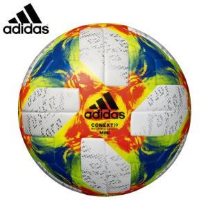 アディダス サッカーボール 1号球 FIFA女子ワールドカップ2019試合球 コネクト19 ミニ レプリカ AFMS100 adidas sc|himarayasc
