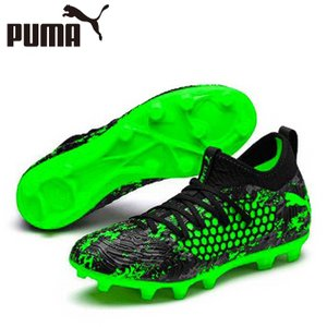 プーマ サッカースパイク メンズ フューチャー19.3HG 105540 02 PUMA sc|himarayasc