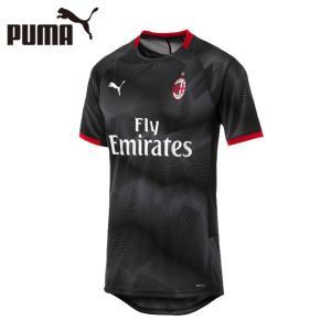 プーマ サッカーウェア レプリカシャツ メンズ AC ミラン グラフィック ジャージー 754866 PUMA sc himarayasc